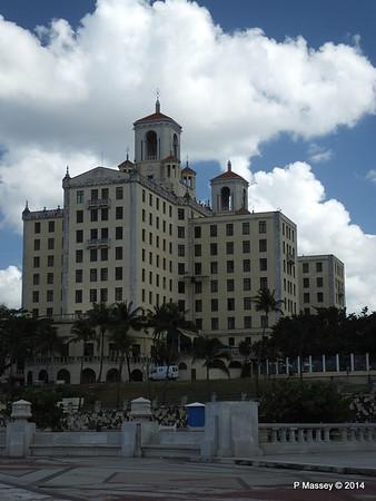 Hotel Nacional de Cuba 31-01-2014 19-11-14