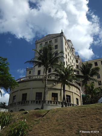 Hotel Nacional de Cuba 31-01-2014 19-04-14