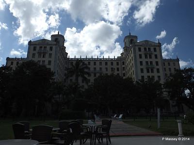 Hotel Nacional de Cuba 31-01-2014 18-21-52