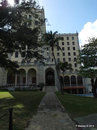 Hotel Nacional de Cuba 31-01-2014 18-47-14