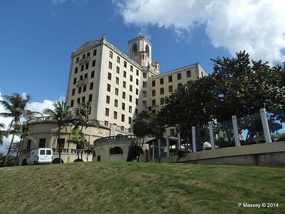 Hotel Nacional de Cuba 31-01-2014 19-03-00