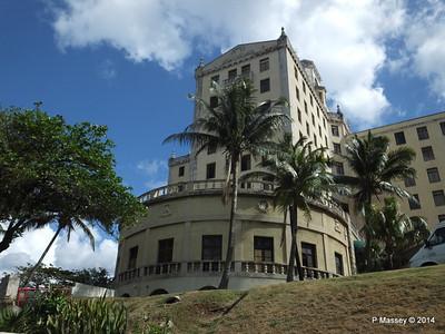 Hotel Nacional de Cuba 31-01-2014 19-04-18