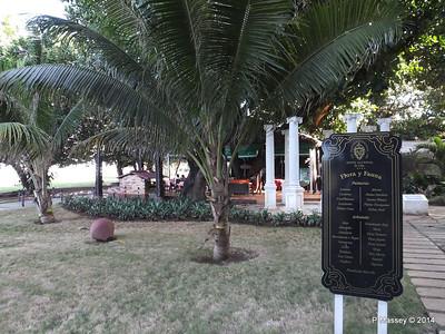 La Barraca Creole Restaurant Hotel Nacional de Cuba 31-01-2014 20-24-19