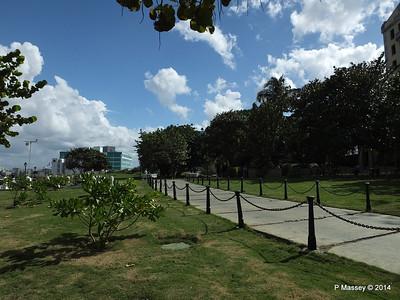 Gardens Hotel Nacional de Cuba 31-01-2014 18-47-00