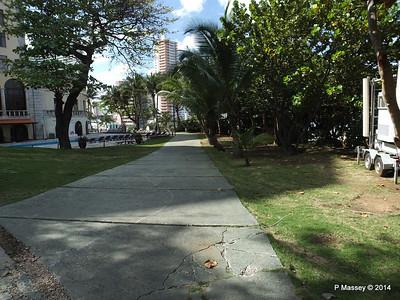 Gardens Hotel Nacional de Cuba 31-01-2014 18-47-18