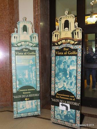 To Vista al Golfo Bar Hotel Nacional de Cuba 01-02-2014 18-13-06