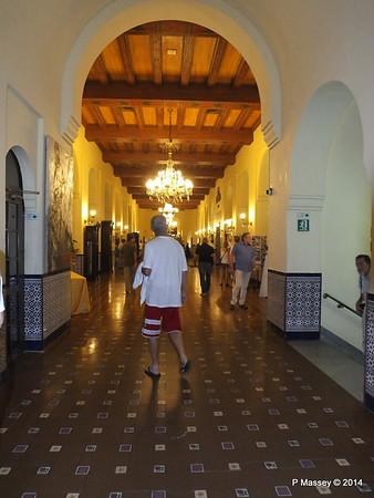 Lobby Hotel Nacional de Cuba 01-02-2014 18-13-28