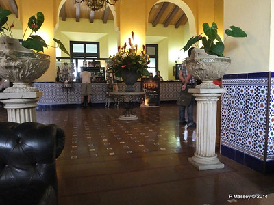 Lobby Hotel Nacional de Cuba Havana 03-02-2014 13-52-043