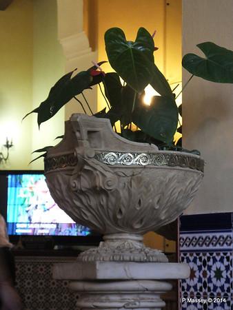 Lobby Hotel Nacional de Cuba Havana 03-02-2014 13-44-054