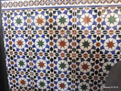 Lobby Tiles Hotel Nacional de Cuba Havana 03-02-2014 13-40-005