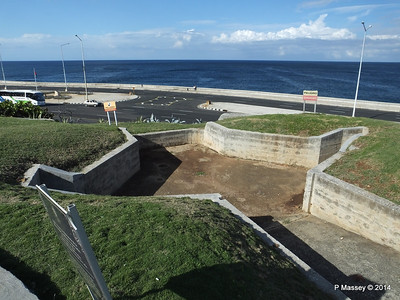 Trenches of the Santa Clara Battery 31-01-2014 20-29-58