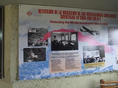 Cuban Missile Crisis Exhibition Oct 1962 31-01-2014 20-50-05