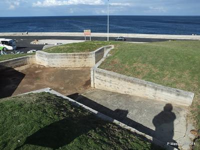Trenches of the Santa Clara Battery 31-01-2014 20-30-01