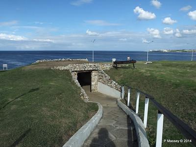 Trenches of the Santa Clara Battery 31-01-2014 20-32-40