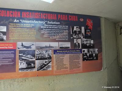 Cuban Missile Crisis Exhibition Oct 1962 31-01-2014 20-41-58