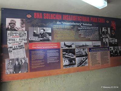 Cuban Missile Crisis Exhibition Oct 1962 31-01-2014 20-41-52