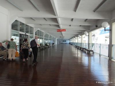 Havana Cruise Terminal Sierra Maestra San Francisco 10-02-2014 10-22-26