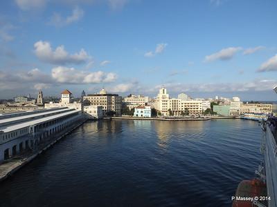 Havana and Cruise Terminal Sierra Maestra San Francisco 10-02-2014 08-17-49