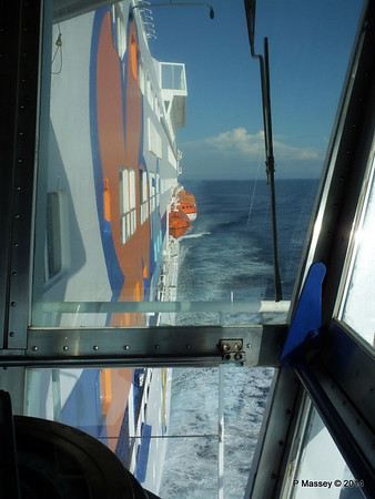 LOUIS CRISTAL Port Bridge Wing to stern 09-02-2014 16-44-14