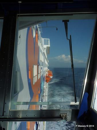 LOUIS CRISTAL Port Bridge Wing to stern 09-02-2014 16-44-11