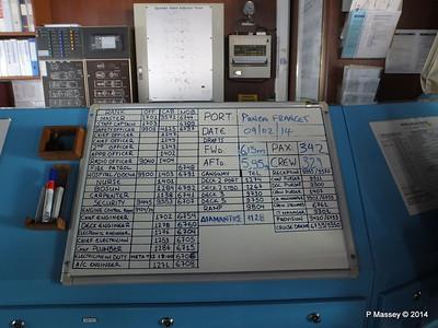 LOUIS CRISTAL Bridge Pax on board 09-02-2014 16-47-03