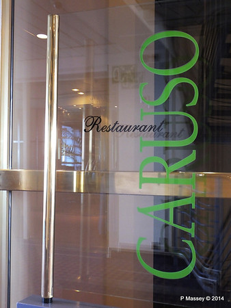 LOUIS CRISTAL Caruso Restaurant 04-02-2014 15-51-28