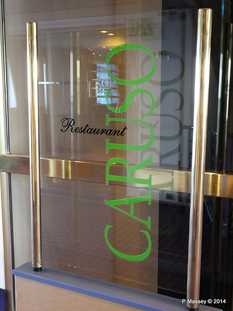 LOUIS CRISTAL Caruso Restaurant 04-02-2014 15-51-17