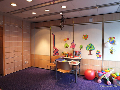 LOUIS CRISTAL Kid's Room 08-02-2014 07-19-21