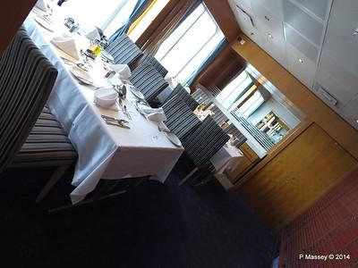 LOUIS CRISTAL La Scala Restaurant 'Cosy Corner' 04-02-2014 11-32-42