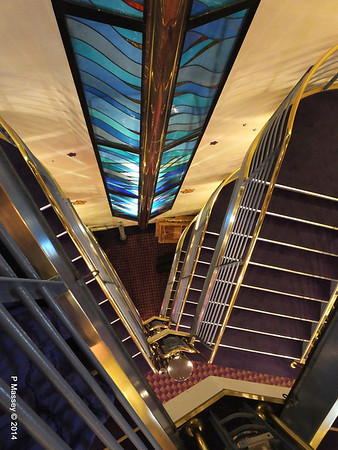 LOUIS CRISTAL Aft Stairwell 04-02-2014 17-47-56