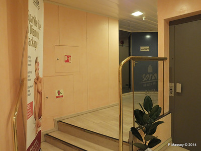 LOUIS CRISTAL Sana Health Spa Sauna 06-02-2014 07-04-32