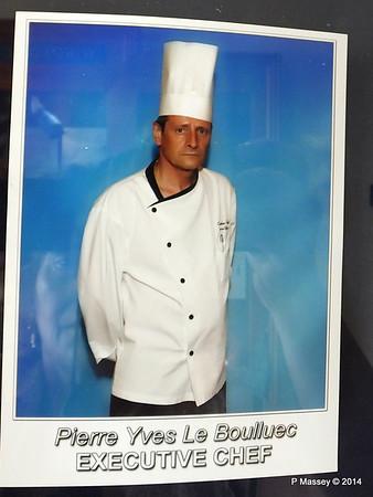 LOUIS CRISTAL Pierre Yves Le Boulluec Executive Chef 04-02-2014 15-53-10