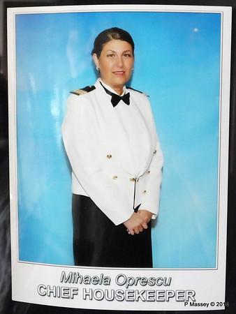 LOUIS CRISTAL Mihaela Oprescu Chief Housekeeper 04-02-2014 15-53-01