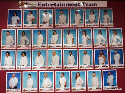 LOUIS CRISTAL Cuba Cruise Entertainment Team 08-02-2014 07-20-55