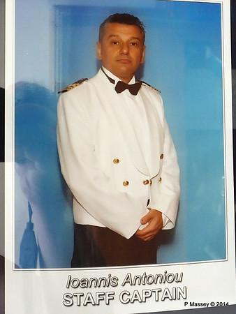 LOUIS CRISTAL Ioannis Antoniou Staff Captain 04-02-2014 15-53-57