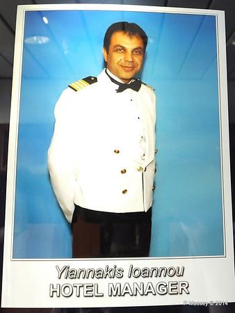 LOUIS CRISTAL Yiannakis Ioannou Hotel Manager 04-02-2014 15-52-54