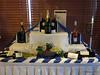 LOUIS CRISTAL La Scala Restaurant Wine Disply 04-02-2014 11-20-15