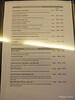 LOUIS CRISTAL Wine List Page 1 04-02-2014 11-23-54