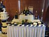 LOUIS CRISTAL La Scala Restaurant Wine Disply 04-02-2014 11-20-12
