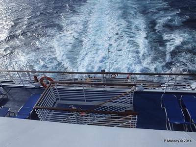 LOUIS CRISTAL Aft decks to wake 04-02-2014 15-27-21