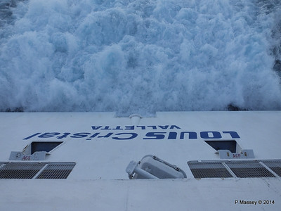LOUIS CRISTAL Over the Stern 04-02-2014 17-42-07