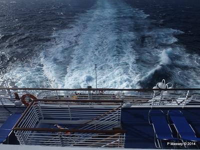 LOUIS CRISTAL Aft decks to wake 04-02-2014 15-26-55