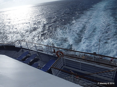 LOUIS CRISTAL Aft decks to wake 04-02-2014 15-27-23