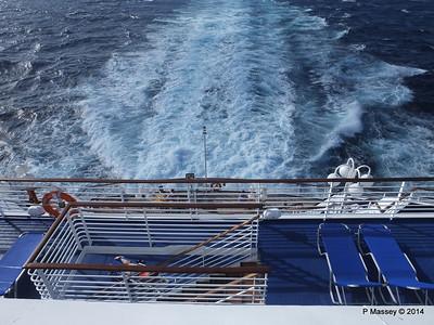 LOUIS CRISTAL Aft decks to wake 04-02-2014 15-26-53