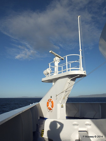 LOUIS CRISTAL Foredeck 06-02-2014 07-29-41