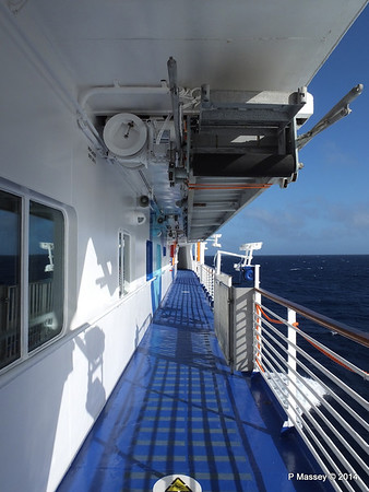 LOUIS CRISTAL Starboard Promenade Fwd 04-02-2014 15-57-06