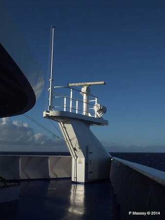 LOUIS CRISTAL Foredeck 06-02-2014 07-28-20