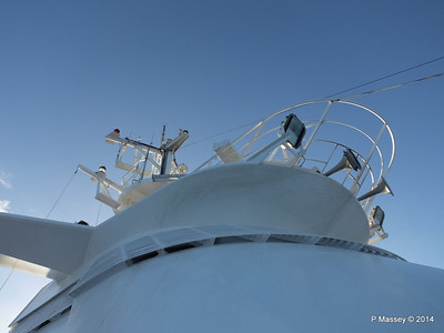 LOUIS CRISTAL Mast from Fwd Deck 10 06-02-2014 07-13-24