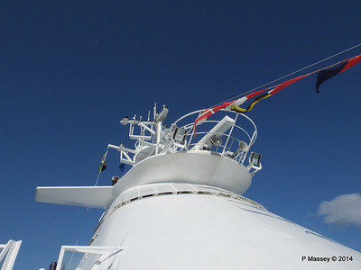 LOUIS CRISTAL Mast from Fwd Deck 10 07-02-2014 09-24-26