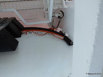 LOUIS CRISTAL Port Promenade Lifeboats 04-02-2014 15-41-54